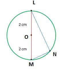 Circle Worksheet Examples