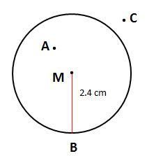 Circle Worksheet Question and answers