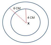 Circle Worksheet Solved Examples