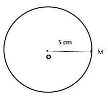 Circle Question and Answers