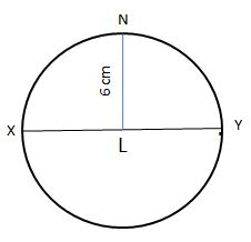 Practice Test on Circle Questions and Answers
