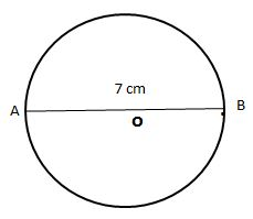 Practice Test on Circle Solved Examples
