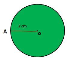 Practice Test on Circle